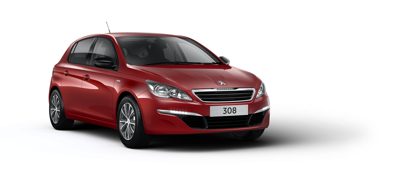 new peugeot 308 diesel hatchback 1.6 bluehdi 120 active 5dr in