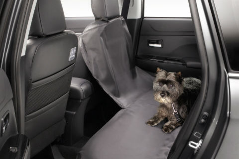 SEAT COVERS FROM