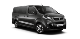 Peugeot traveller-business